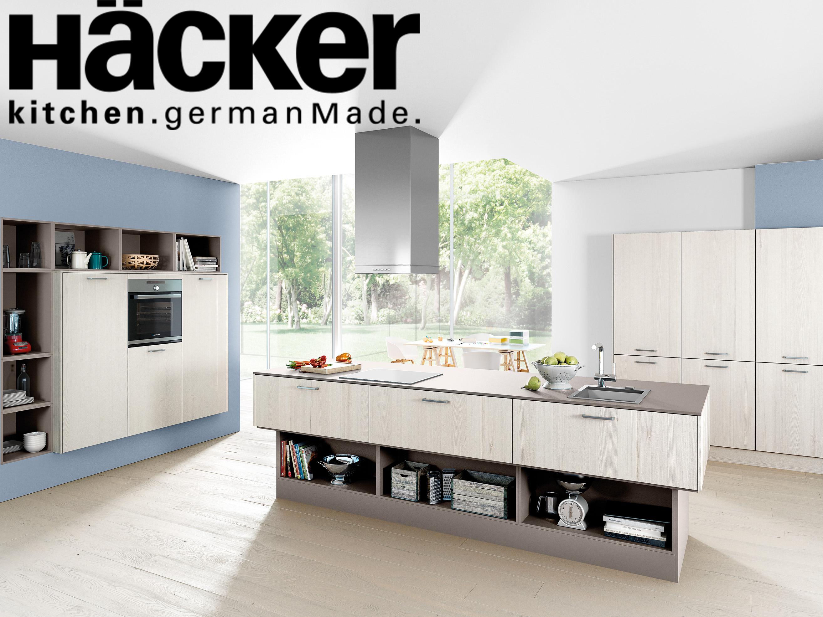 Häcker – küche:herweck