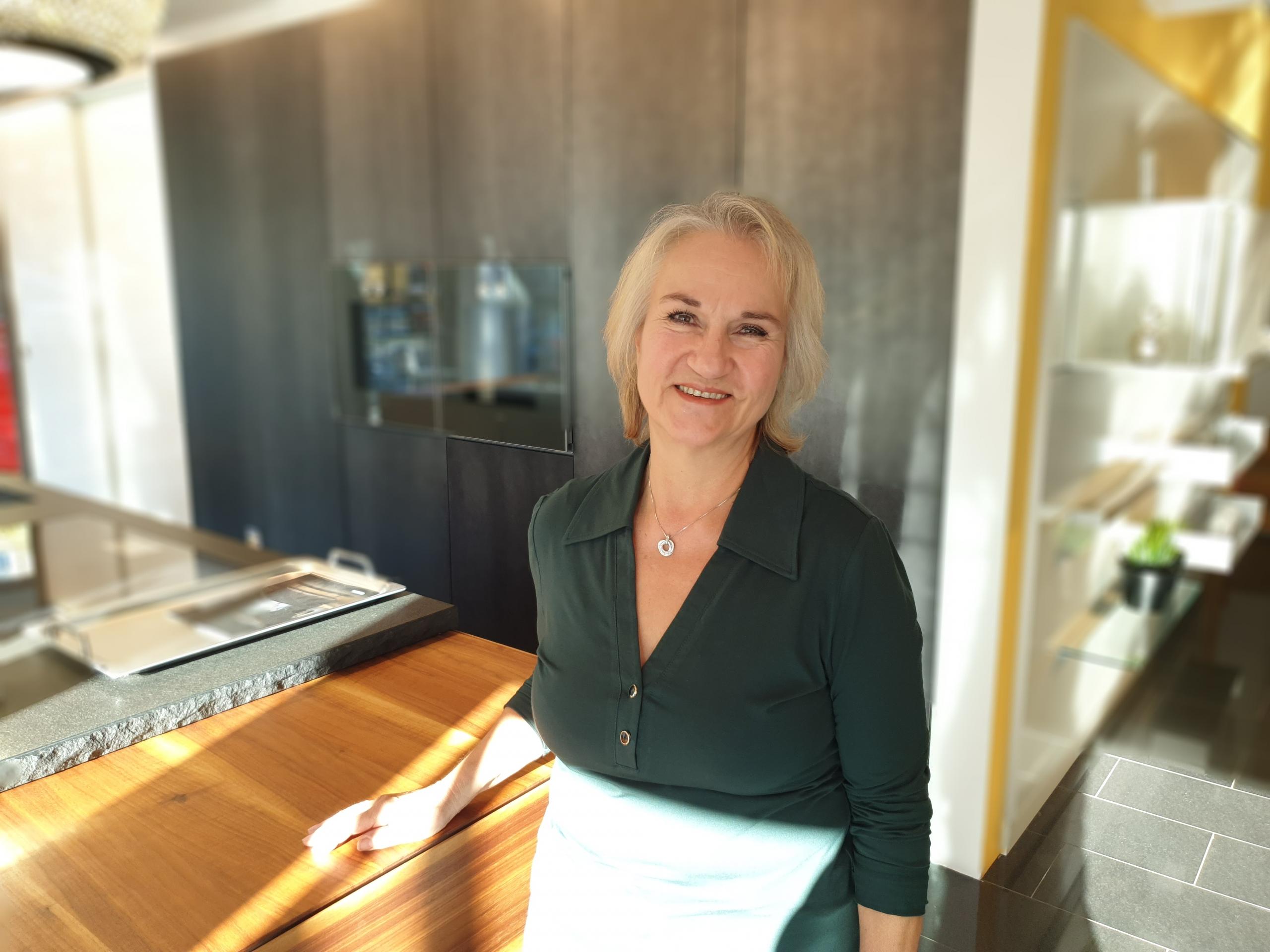 Christine Herweck